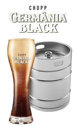 Chopp Germânia Black em Barueri